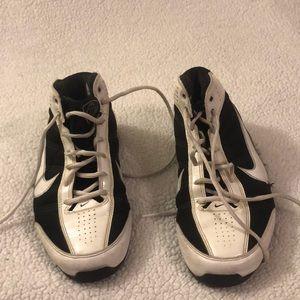 Nike Girls Basketball Shoes